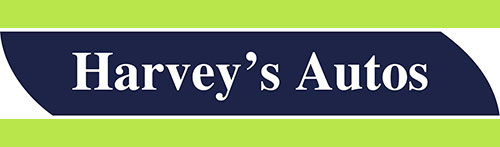 Harveys Autos used cars in Stafford, Staffordshire
